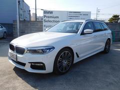BMW523iツーリング MスポーツイノベーションPKG付