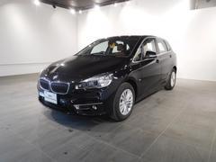 BMW218iアクティブツアラー ラグジュアリー レザーシート