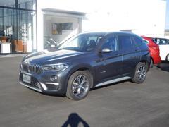 BMW X1sDrive 18i xライン
