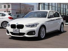 BMW118i Mスポーツ 登録済未使用車 コンフォートパッケージ