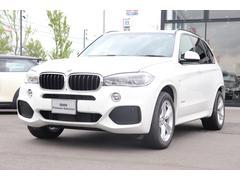 BMW X5xDrive 35i Mスポーツ ワンオーナー ETC