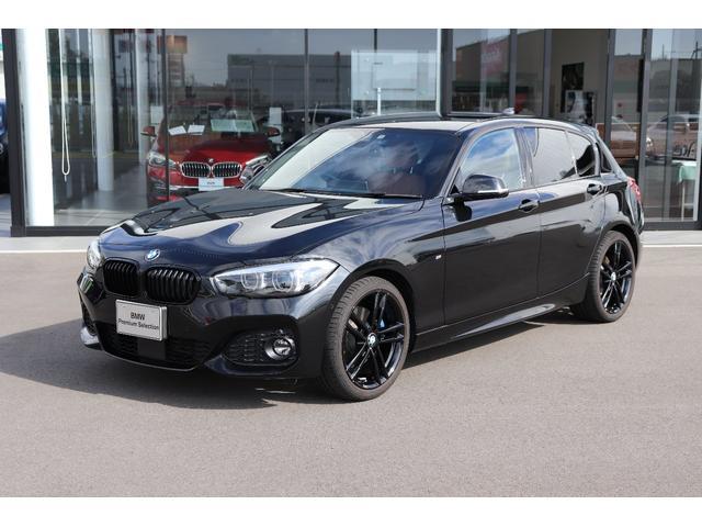 BMW 118d Mスポーツ エディションシャドー ワンオーナー