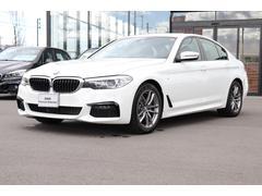 BMW523d xDrive Mスピリット 当社試乗車 4WD