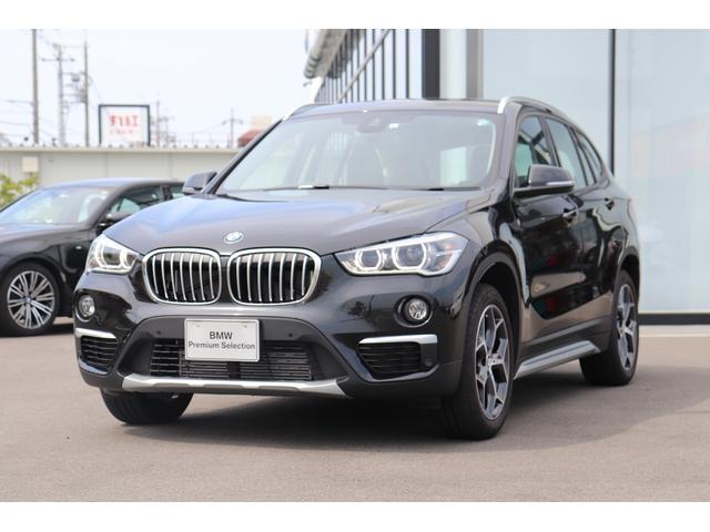 BMW xDrive 18d xライン 当社試乗車 ETC ヘッドアップディスプレイ フロントシートヒーター アクティブクルーズコントロール 純正18インチAW