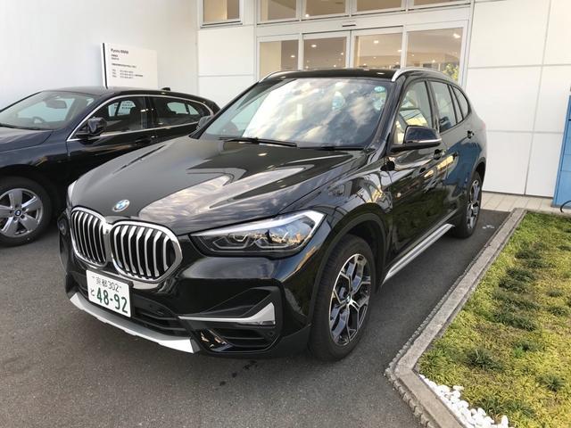 BMW X1 sDrive 18i xライン ハイラインパッケージ ハイラインパッケージ コンフォートパッケージ セフティーパッケージ