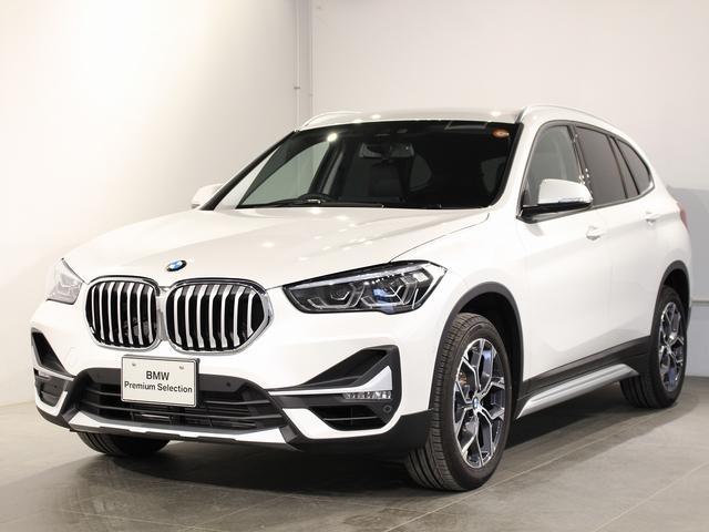 BMW sDrive 18i xライン コンフォートパッケージ 電動シート 18インチアロイホイール