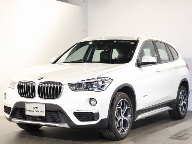 BMW X1 xDrive 18d xライン ハイラインパッケージ コンフォートパッケージ ハイラインパッケージ レザーシート シートヒーター 電動シート