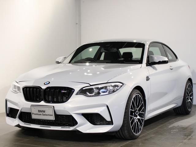 BMW コンペティション ハーマンカードン シートヒーター 電動シート 車線逸脱 衝突軽減ブレーキ19インチアロイホイール