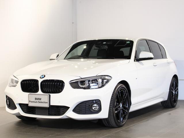 BMW 118d Mスポーツ エディションシャドー アップグレードパッケージ レザーシート シートヒーター 電動シート 衝突軽減ブレーキ 車線逸脱 アクティブクルーズコントロール