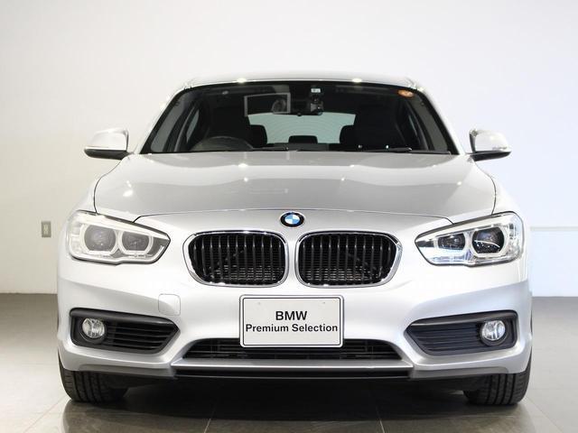 BMW 1シリーズ 118i プラスパッケージ パーキングサポート 16インチアロイホイール 地デジチューナー