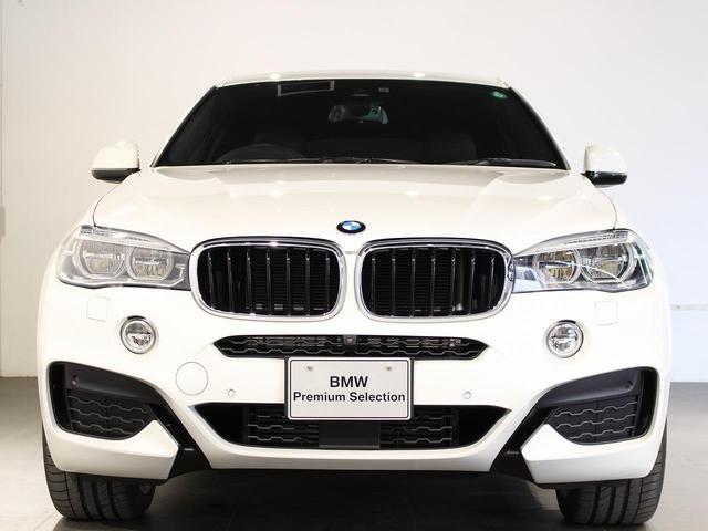 BMW xDrive 35i Mスポーツ アクティブクルーズコントロール 20インチアロイホイール 衝突軽減ブレーキ 車線逸脱 後方検知