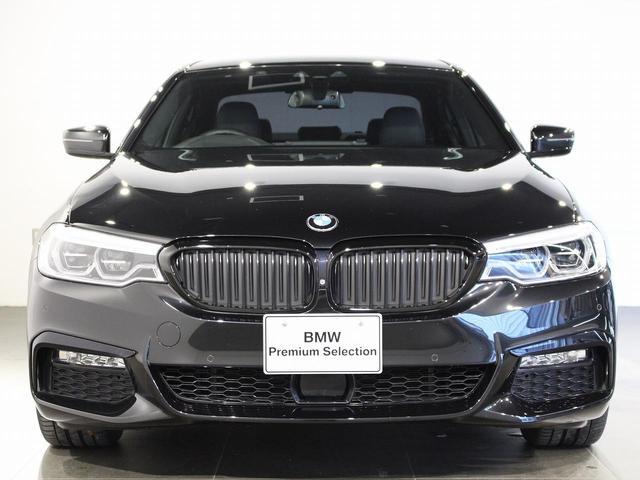 BMW 530i エディション ミッション:インポッシブル アクティブクルーズコントロール 19インチアロイホイール レザーシート フロント&リアシートヒーター ハーマンカードン
