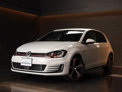 VW ゴルフGTIベースグレード DiscoverPro DCC 18AW