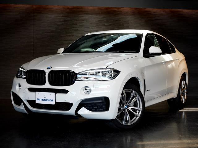 BMW xDrive 50i Mスポーツ コンフォートpkg 禁煙