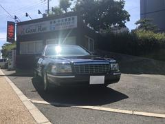 キャデラック コンコースETC パワーシート ディーラー車 16INアルミ