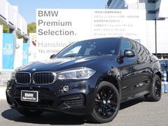 BMW X6xDrive35iMスポーツセレクトPKG赤革ACC20AW