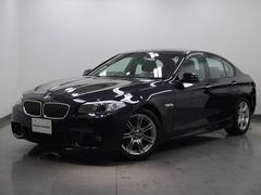 BMW523iMスポーツパッケージ1オーナキセノンHDDナビBカメ