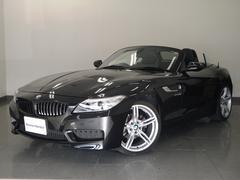 BMW Z4sDrive20i Mスポーツ 後期LCI黒革純正19AW