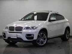 BMW X6X6xDrive50iコンフォートPKGサンルーフベージュ革