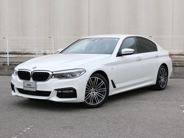5シリーズ(BMW) 540i Mスポーツ 中古車画像