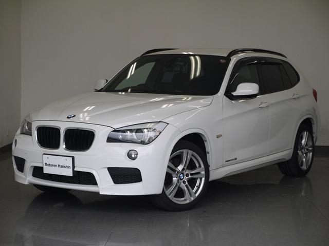 BMW xDrive 20i MスポーツHDDナビ 地デジチューナー