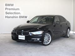 BMW328iラグジュアリーレザーシート地デジ純正HDDナビ