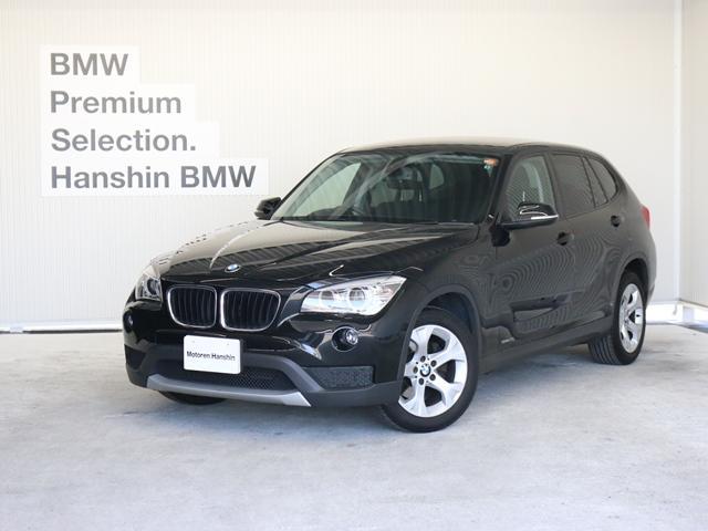 BMW sDrive 18iキセノンヘッドライトミラーETC