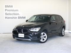 BMW X1sDrive 18iキセノンヘッドライトミラーETC
