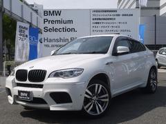 BMW X6 Mベースグレード認定保証サンルーフシルバー革LEDヘッドライト