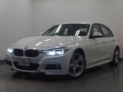 BMW330e Mスポーツアイパフォーマンス黒レザー認定中古車