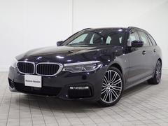 BMW540ixDriveツーリングMsp登録済未使用車デビューP