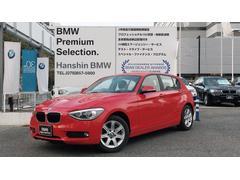 BMW116i認定保証純正HDDナビパーキングサポートタッチパッド