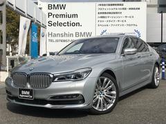 BMW750iデザインピュアエクセレンスレーザーライトシートヒータ