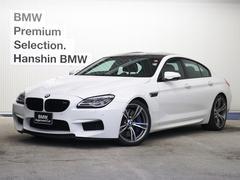 BMW M6ベースグレード認定保証後期Lci20インチアルミLEDライト