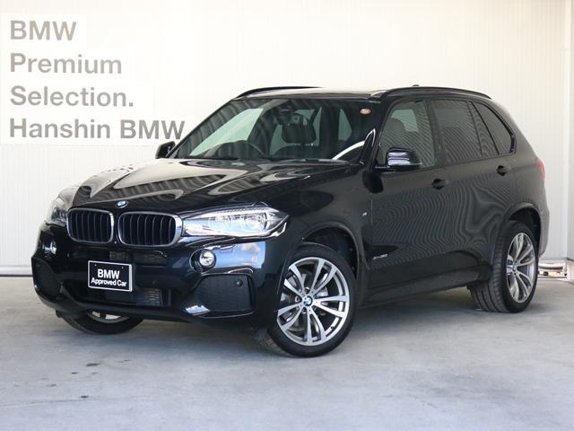 BMW xDrive35iMスポーツセレクトPサンルーフACC