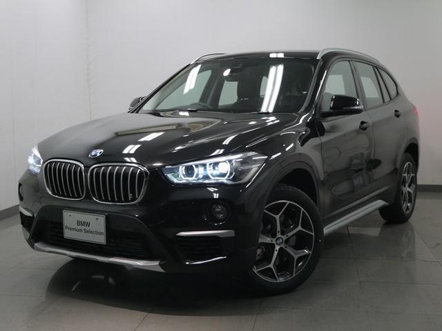 BMW xDrive 20i xライン登録済未使用車ACCBカメ