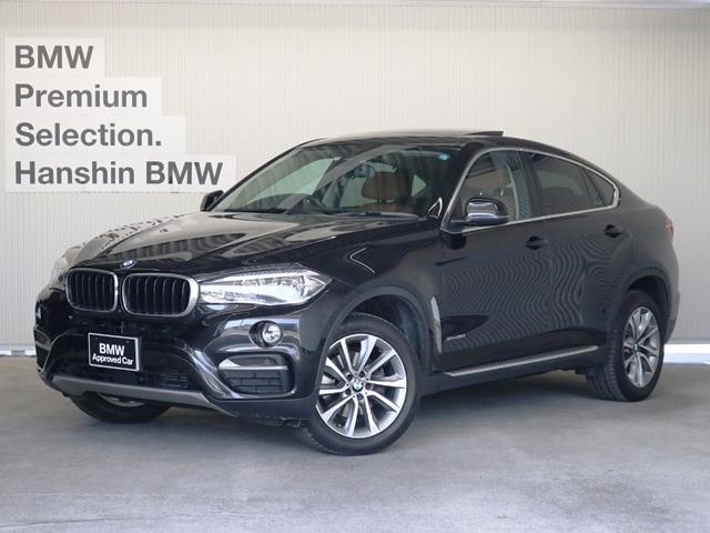 BMW xDrive 35i認定保証1オーナヴァガンス内装サンルーフ
