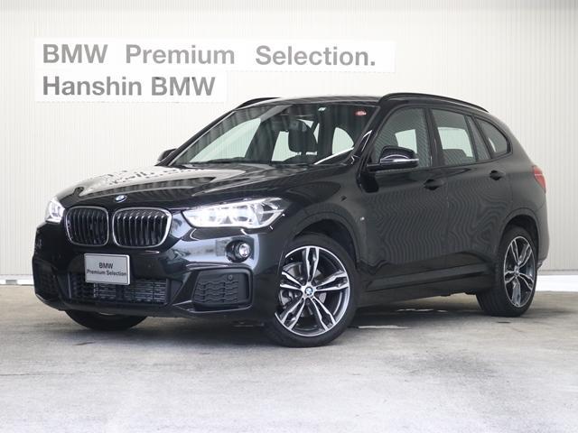 BMW xDrive 18d Mスポーツアップグレードコンフォート