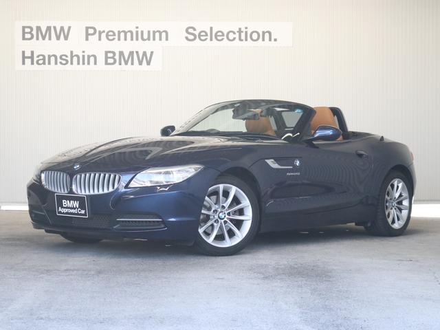 BMW sDrive20iハイライン認定保証ウォールナット革純正ナビ