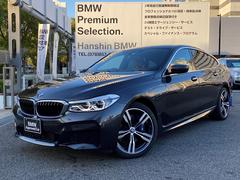 BMW640ixDriveグランツリスモMスポツデビュED