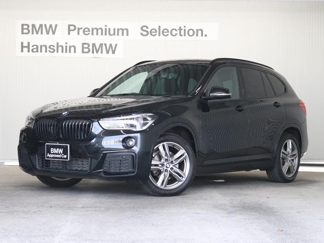 BMW xDrive 18d MスポーツハイラインACCコンフォート