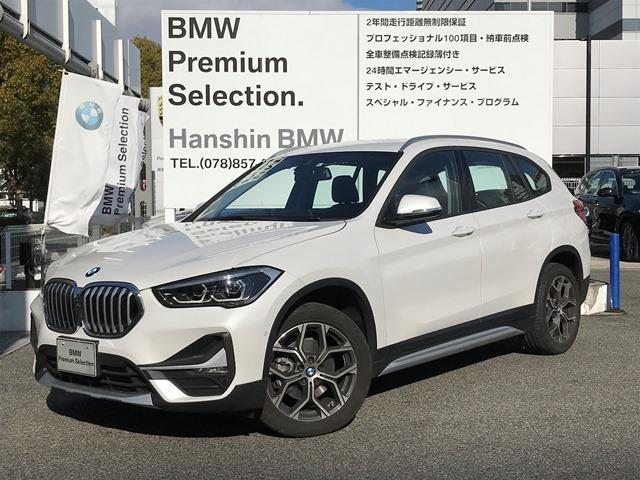 BMW xDrive 18d xライン アクティブクルーズコントロール パワーシート 電動トランク LEDヘッドライト バックカメラ 衝突軽減ブレーキ 車線逸脱警告 コンフォートアクセス 純正ナビ 禁煙車 純正18インチアロイホイール