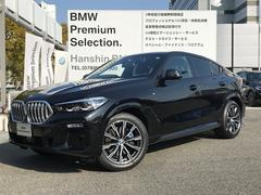 BMW X6xDrive 35d Mスポーツ