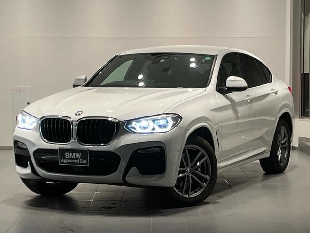 BMW xDrive 30i Mスポーツ ワンオーナー ブラックレザーシート シートヒーター LEDヘッドライト アクティブクルーズコントロール ステアリングアシスト 全周囲カメラ 純正HDDナビ Mブレーキ 電動リアゲート G02