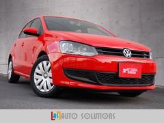 VW ポロ1.4 コンフォートライン ETC キーレスエントリー