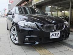 BMW528iMスポーツパッケージ コンフォートアクセス 19AW