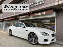 BMW M6白革 20AW カーボンルーフ