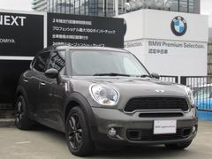 MINIクーパーS クロスオーバー Pナビ ETC HID