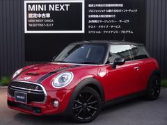 MINIクーパーS 純正ナビ バックカメラ エナジッティックスタイル