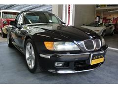 BMW Z3ロードスター3.0i